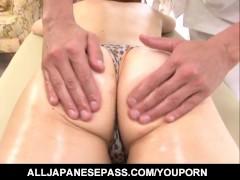 Amazing show by Saori Kurata