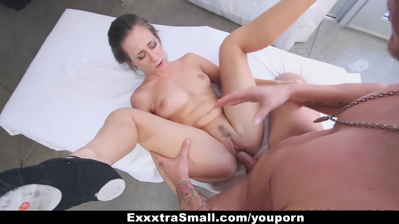 ExxxtraSmall - Tiny Ballerina