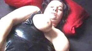 Latex Luder Tawny Jewells