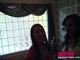 Mofos - Kimber Lee makes it up to Ashley Sinclair