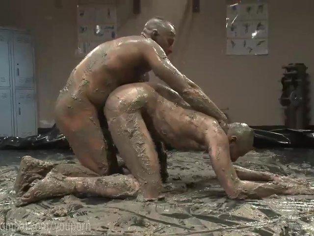 Mud Fuck
