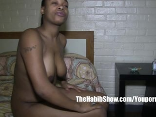 Pov Black Hood video: ghetto hood luvin banged