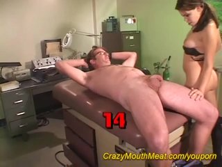 Blowjob Cock Cum video: mouth meat orgy