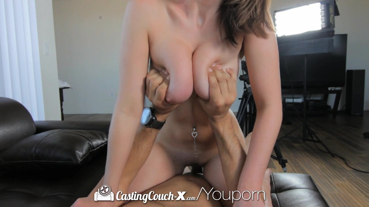 HD CastingCouch-X - Sweet Broo