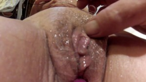 masturbation to orgasm HD,POV, hairy pussy ,toys,wet lips