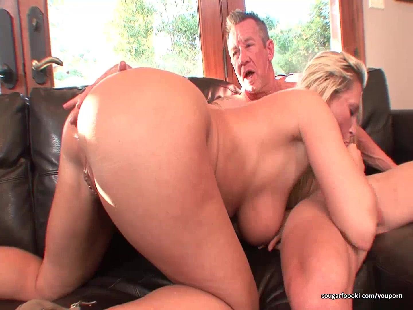 Awesome MILF gets banged hard