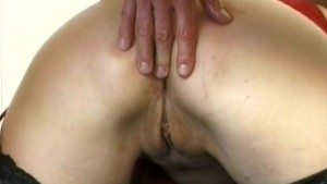 Picked up a horny milf off the street - Java Productions