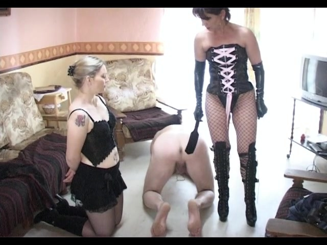 Slave and submissive - Java Pr