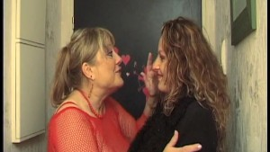 French sluts love the BBC - Java Productions