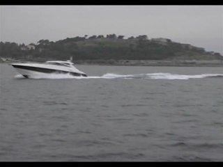 Cumonass Outdoors video: Captain's Log - Java Productions