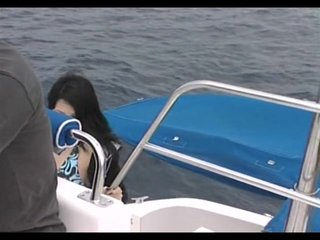 Cumonpussy Doggystyle video: Their On A Boat - Java Productions