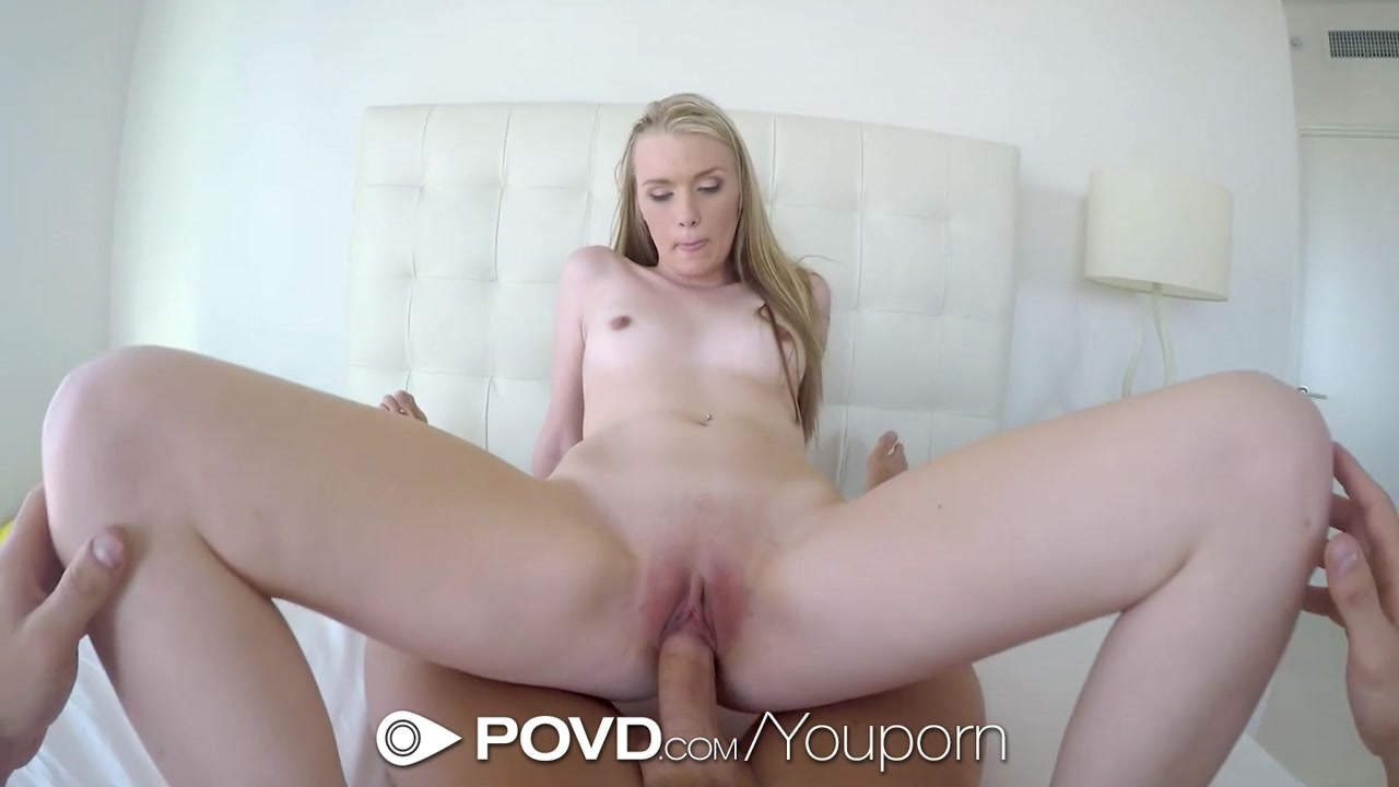 HD POVD - Cassidy Ryan gets pu
