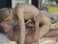 - MOM Experienced stud s...
