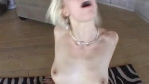 MOUTHS OF CUM : Brittany Angel