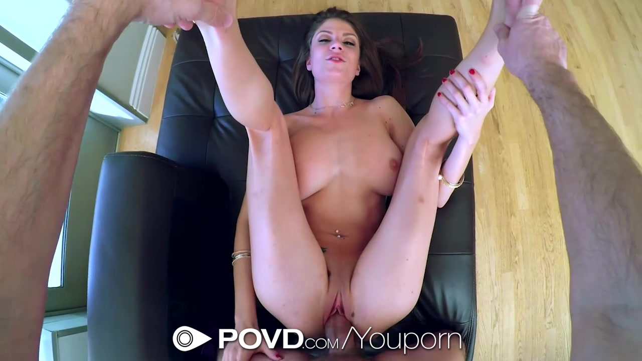 HD POVD - Dillion Carter with