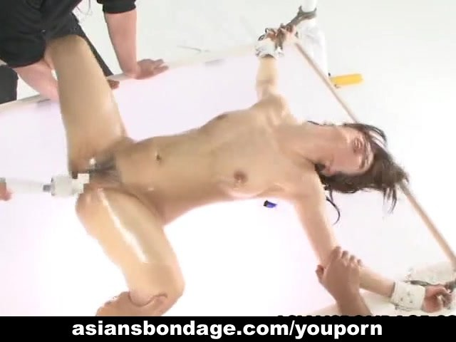 Sacrificed asian lass so her pu 1fuckdatecom