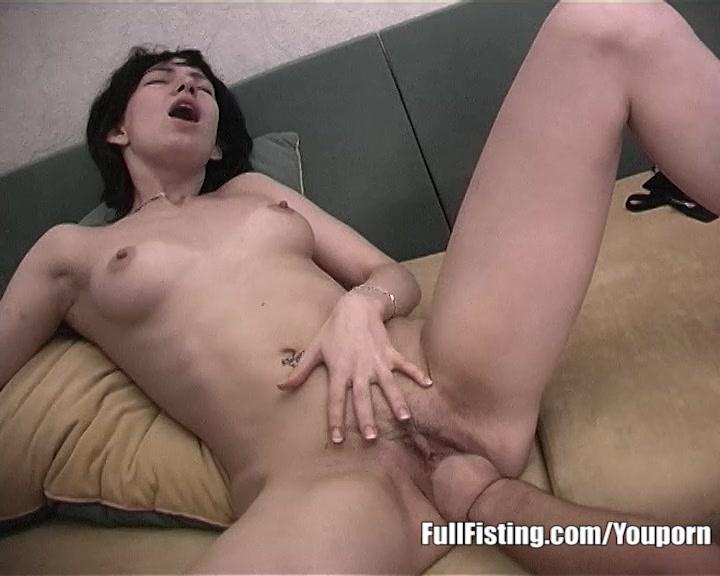 Sexy Girlfriend Tight Pussy Fi