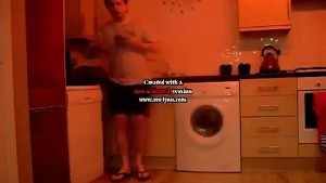 Sneezing Ian's Sneezing and Flip Flops Fetish Video (9)