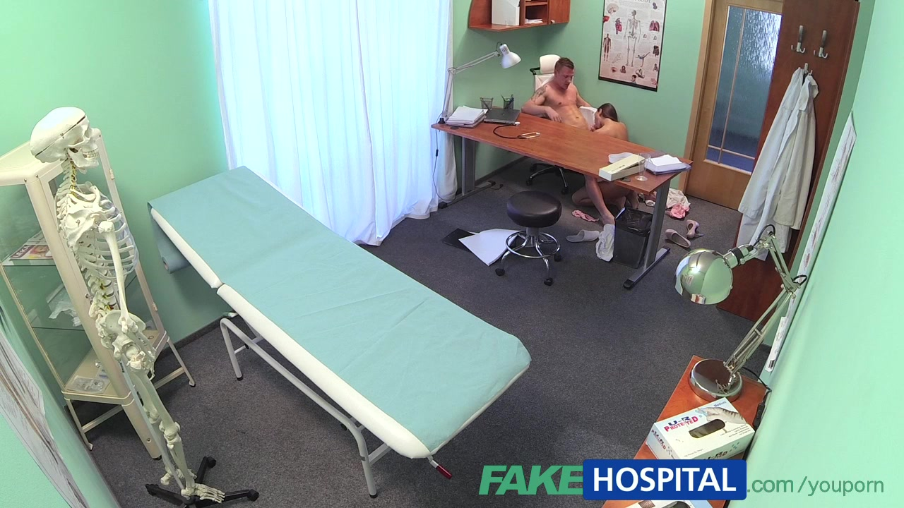 FakeHospital Young doctor fuck