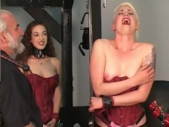 Picture The Kink Room- Master Len