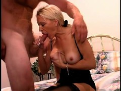 Tits Of Cum - Mother Productions