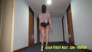Exclusive Illuminati Asian Amenable Girlette