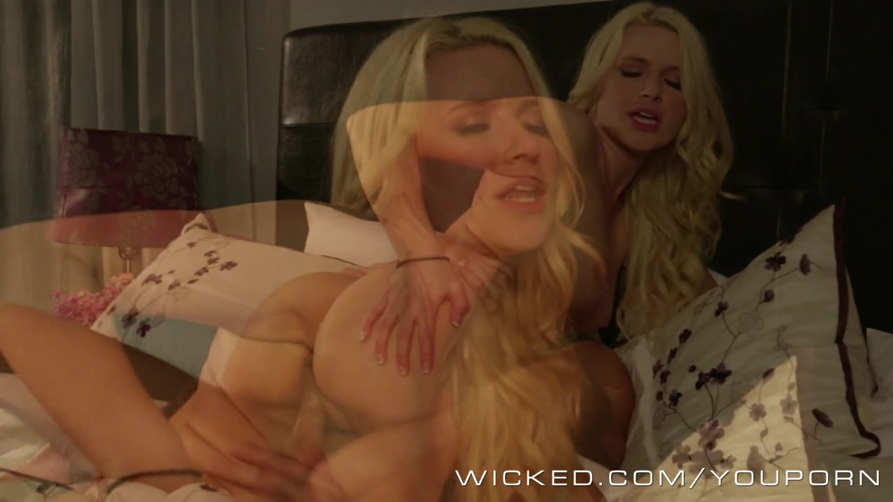 Wicked - Anikka Albrite and he