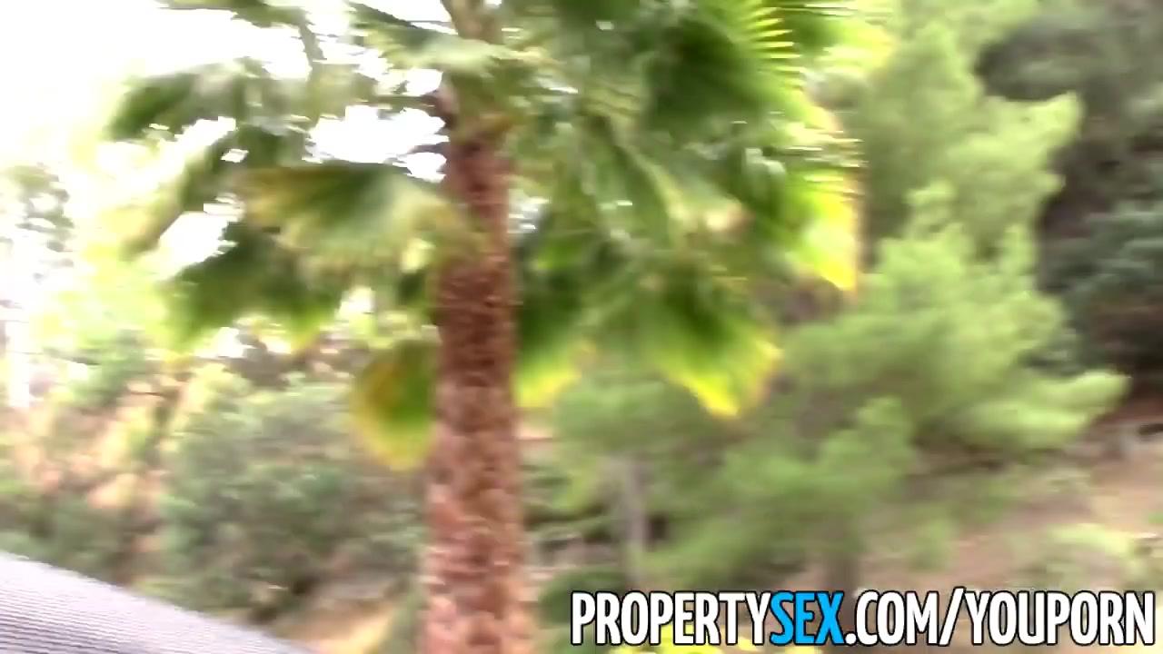 PropertySex - Gorgeous real es