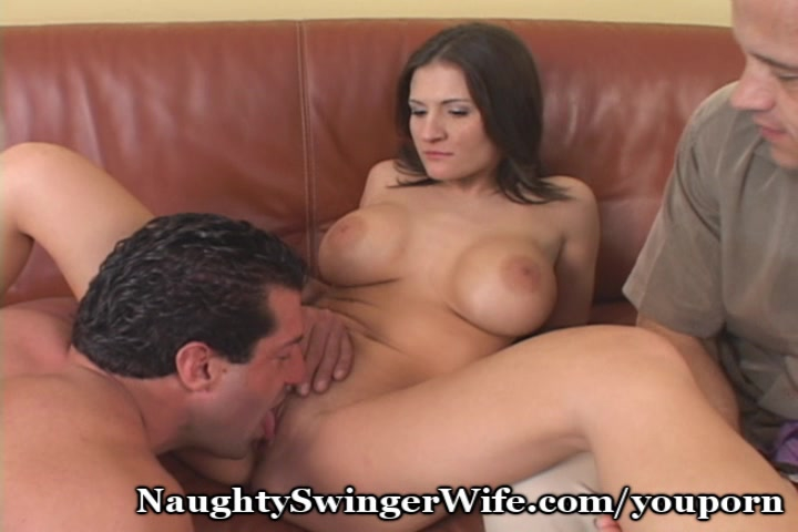 Wife Too Hot For Sissy Hubby