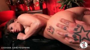 LECHE 69 Fat Cock Milf Massage