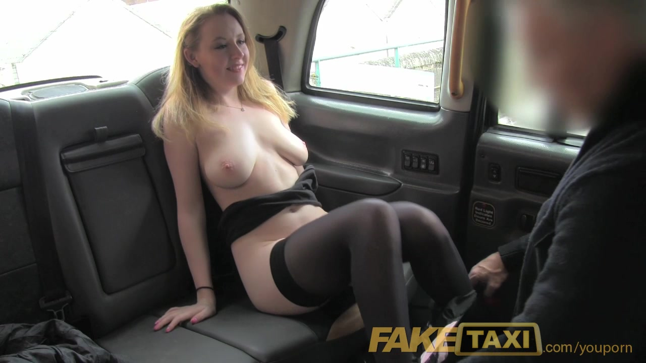 Секс за деньги чешки в такси
