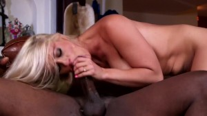 RealityJunkies Interracial Cuckold for Busty Blonde