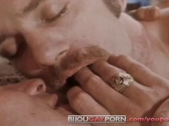 Beautiful Vintage Gay Sex Scene - JACK (1970s)