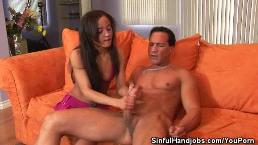 Small Tit Tugging Beauty Simon