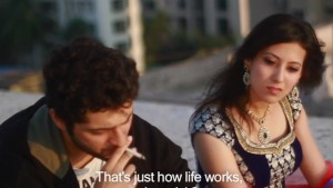 Nothing lasts forever, but love Romantic Short Film – Me-Time