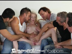 Picture MyVeryFirstTime - New uncensored version - M...