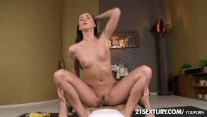 Aruna aghora enjoys amazing sensual sex 7