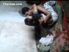 Ex.Lover and_college gal sex in hostel room