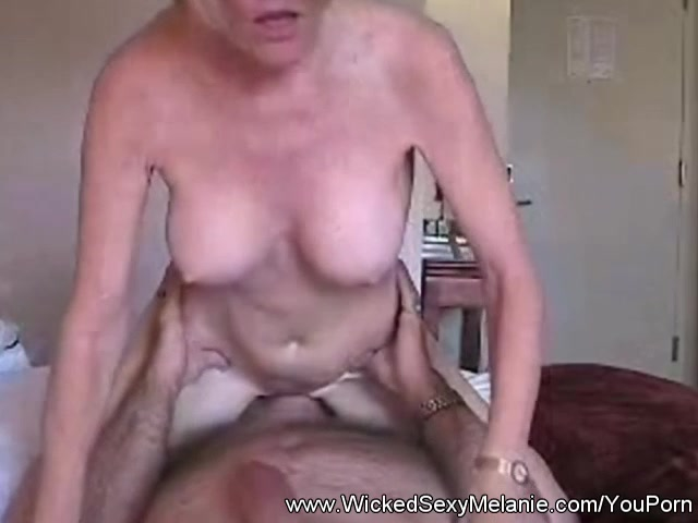 Hotel Room Creampie She Wants