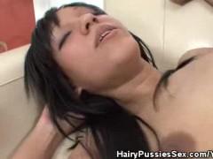 Hairy Pussy Fucking For Tess Morgan
