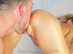 Picture Passion-HD - Blonde Lola Reve gets the stres...