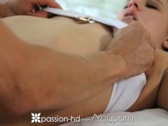 Picture Passion-HD - Lexi Davis fucks hard cock and...