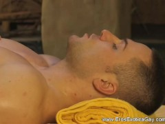 Picture Intimate Knowledge Of Anal Massage