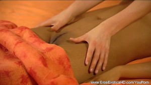 Touching The Female Body