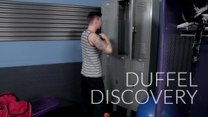 Next Door Buddies After Workout Locker Sex