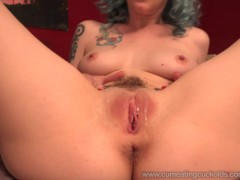 Picture Wife Share a Cock with Husband and He Eats C...