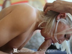 Picture Passon-HD - Sexy blonde Young Girl 18+ Kacey...