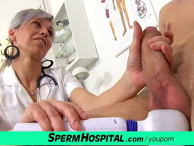 порно сперма доктор