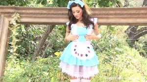 Taylor Vixen In Wonderland