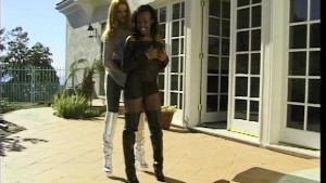 Outdoors With The Ladies - Feline Films